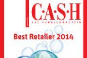 Artikel im CASH Handelsmagazin